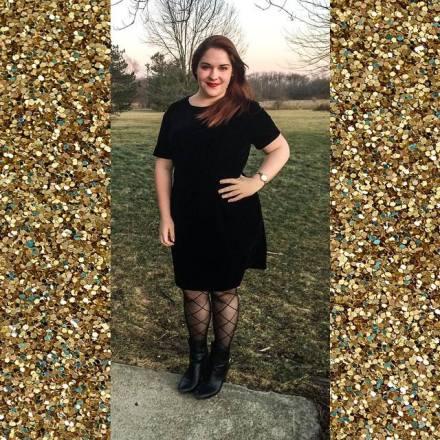 Sarah Ribble, NYE, New Year's