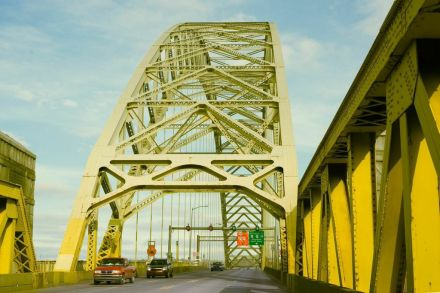 Pittsburgh, bridge, city, Pennsylvania