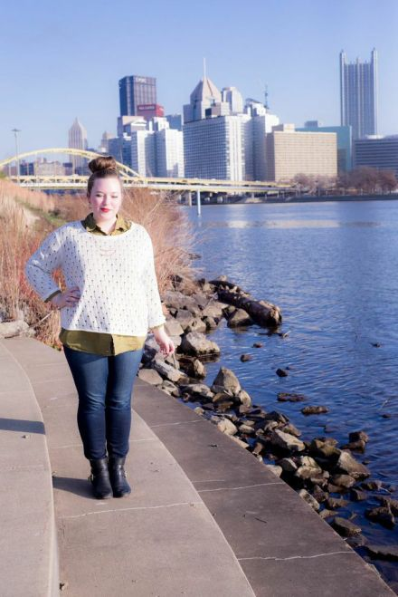 Pittsburgh, fashion, style